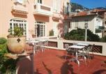 Hôtel Villefranche-sur-Mer - Hotel Provencal-4