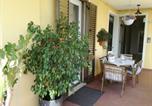 Location vacances Monte San Giusto - Sogni d'Oro Gioia-2