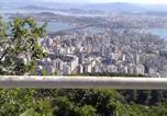 Location vacances Florianópolis - Apto ao Lado da Beira Mar-4