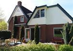 Hôtel Doetinchem - Bed and Breakfast Bergh en Bos-2