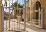 Location vacances Zebbug - Villa Al Faro-1