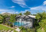 Location vacances Cape Coral - 5019 Pelican Blvd Home-1