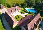 Location vacances Mauzens-et-Miremont - Manoir De Quintefeuille-1
