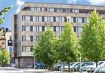 Hôtel Sandviken - First Hotel Grand Falun-2