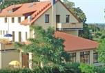 Hôtel Heringsdorf - Hotel Bergmühle-4