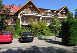 Location vacances Balatonlelle - Studio in Balatonlelle 33519-1