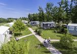 Camping avec Site nature Candé-sur-Beuvron - Yelloh! Village - Parc Du Val De Loire-2