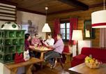Hôtel Malta - Feriendorf Kirchleitn Dorf Grosswild-3