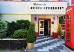 Hôtel Christchurch - Hotel Celebrity