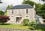 Location vacances Callander - Craig Villa Guest House-1