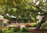 Hôtel Santa Barbara - Cheshire Cat Inn-2