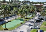 Villages vacances Fort Lauderdale - Berkshire by the Sea by Vri resorts-2