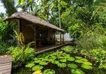 Villages vacances Sidemen - The Water Garden Hotel-2