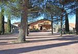 Location vacances Santa Maria della Versa - Agriturismo Corte Montini-1