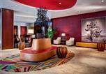 Hôtel Dallas - Marriott Dallas City Center-3