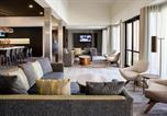 Hôtel Tempe - Courtyard by Marriott Phoenix Airport-3