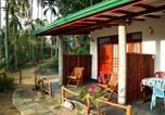 Location vacances Ella - Dawn View Home Stay-1