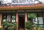 Hôtel Népal - Hotel Silver Home-1