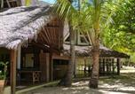 Location vacances  Madagascar - Stay at one of our bungalows and enjoy your relaxing vacation-1