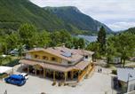 Camping Province de Trente - Camping Al Lago-1