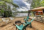 Location vacances Lake George - Sagevick Cabin-2