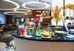 Hôtel Foshan - Crowne Plaza Foshan-2