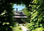 Location vacances Bouillon - Gîte la Semois à Mouzaive-1
