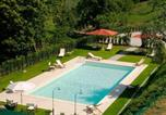 Location vacances  Province de Pistoia - Casorelle Apartment Sleeps 4 Pool Wifi-1