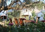 Location vacances Posedarje - Apartments Ante-1
