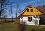 Location vacances Murska Sobota - Apartment Trobentica 40 Moravske Toplice - Spa-3