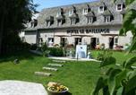 Hôtel Ally - Logis Le Bailliage-3