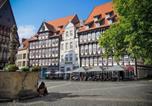 Hôtel Hildesheim - Van der Valk Hotel Hildesheim