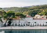 Hôtel Herceg Novi - Lazure Hotel & Marina-2