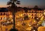 Location vacances Sanlúcar de Barrameda - –Apartment Calle de Hans-2