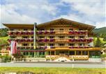 Hôtel Saalbach-Hinterglemm - Hotel Barbarahof Saalbach-1
