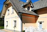 Location vacances Ribnica - Studio Apartma-3