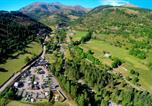 Camping avec Hébergements insolites Puget-sur-Argens - Camping Le Cians-1