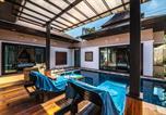 Villages vacances Pa Tong - Chalong Pool Villa-1