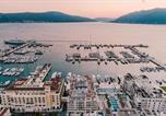 Hôtel Herceg Novi - Regent Porto Montenegro-2