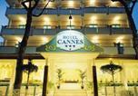 Hôtel Coriano - Hotel Cannes-1
