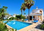 Location vacances Ondara - Els Poblets Er-1