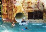 Location vacances Moonee Beach - Diggers Beach Villa at Aanuka Resort-3