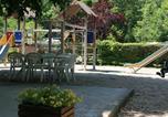 Camping avec Piscine Hauteville-Lompnes - Camping Le Vaugrais-4