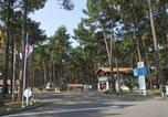 Camping avec Ambiance club Messanges - Camping Eurosol-2