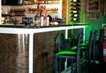 Hôtel Blythe - Emerald Inn-2