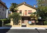 Location vacances Lignano Sabbiadoro - Villa Pirano-1