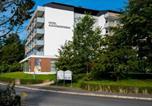 Hôtel Marktredwitz - Hotel Alexandersbad-1