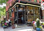 Location vacances Jersey City - Steps to Nyc - Jcretreat - Downtown Hamilton Park-4
