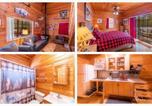 Villages vacances Sedona - Wooden Nickel Cabins-4