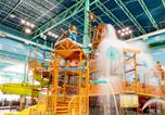 Villages vacances Itasca - Great Wolf Lodge Chicago/Gurnee-1